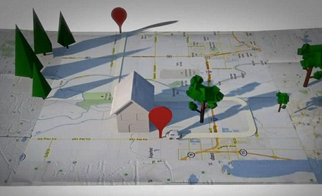 Google's new version of Map Maker will allow any users to add their own landmarks - or even edit other users' landmarks on the site. Google will approve landmarks before they 'go live', though