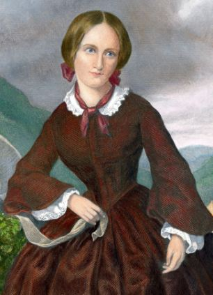 National treasure: A manuscript by author Charlotte Bronte has been snatched from under the nose of a British museum
