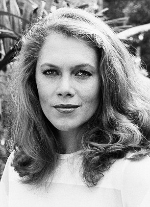 Now and then: Kathleen Turner would tell her younger self to trust in her dreams