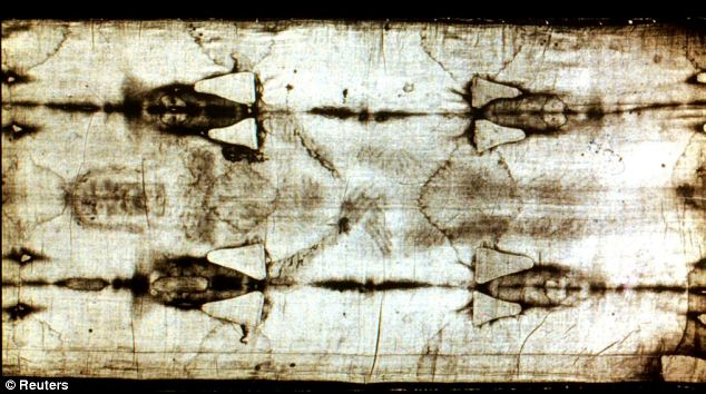 Scientists in Italy believe the kind of technology needed to create the Shroud of Turin simply wasn't around at the time that it was created