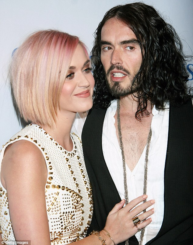 Last public appearance: The couple walked the red carpet together at a benefit in Los Angeles on December 3