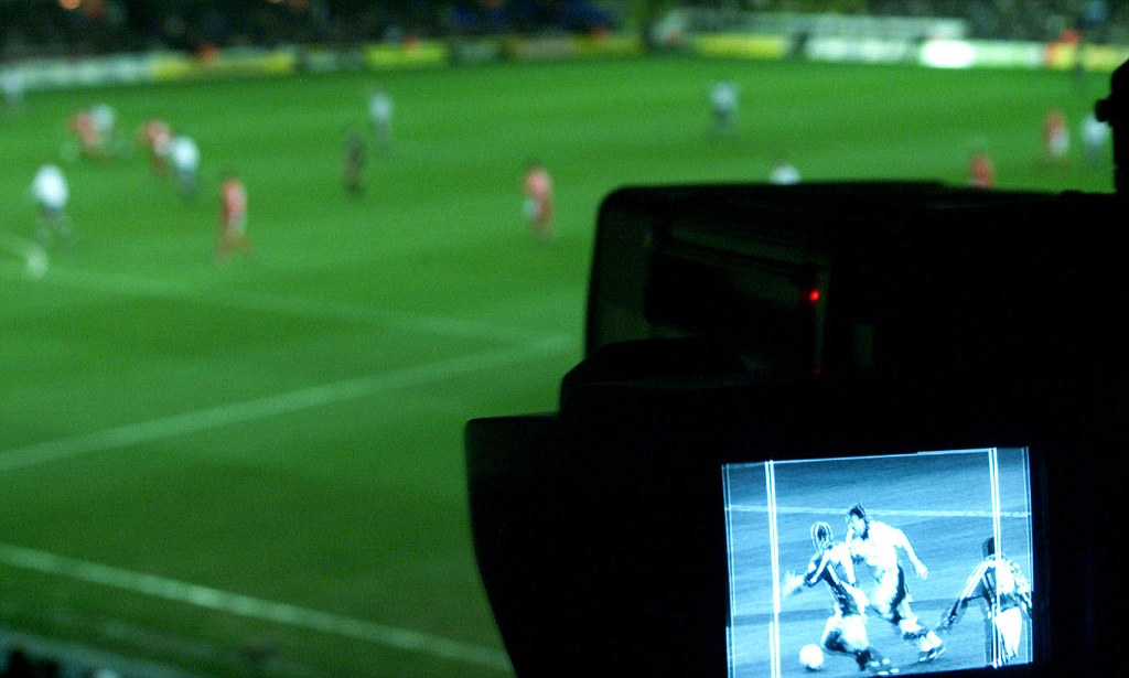 Apple want Premier League TV rights: Charles Sale | Daily ...