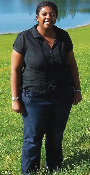 Michelle McBarnett