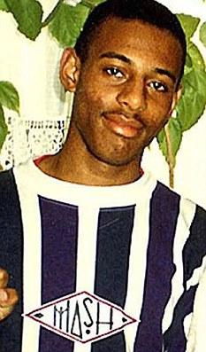 It is feared ethnic minority prisoners will seek revenge for the death of Stephen Lawrence