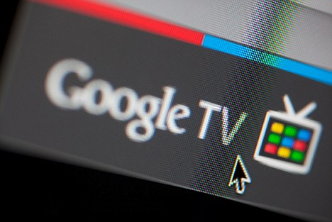 Google TV also offers web access via its Chrome browser, and apps and games similar to Google's Android devices - but all redesigned to be easily usable via a remote control from the sofa