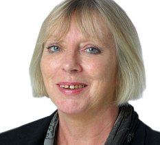 Sylvia Morris