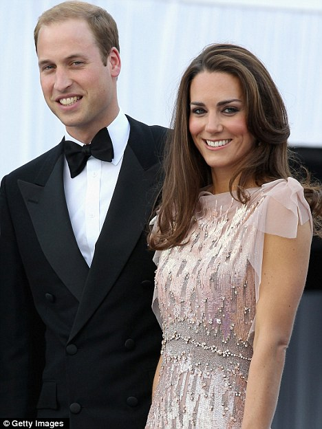 Private: In the UK there is an agreement among the Press not to pester the Duke and Duchess of Cambridge