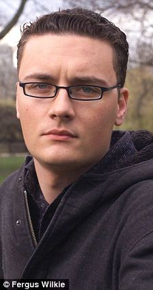 Wes Streeting, chief executive of the Helena Kennedy Foundation