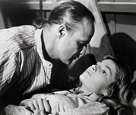 Stephanie ended up in bed with Marlon Brando. For professional reasons, of course. She was naked; he was wearing Y-fronts and Wellington boots