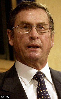 Fund boost: Lord Ashcroft