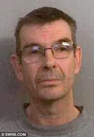 Sentence: Leat was given an indefinite jail term for his actions