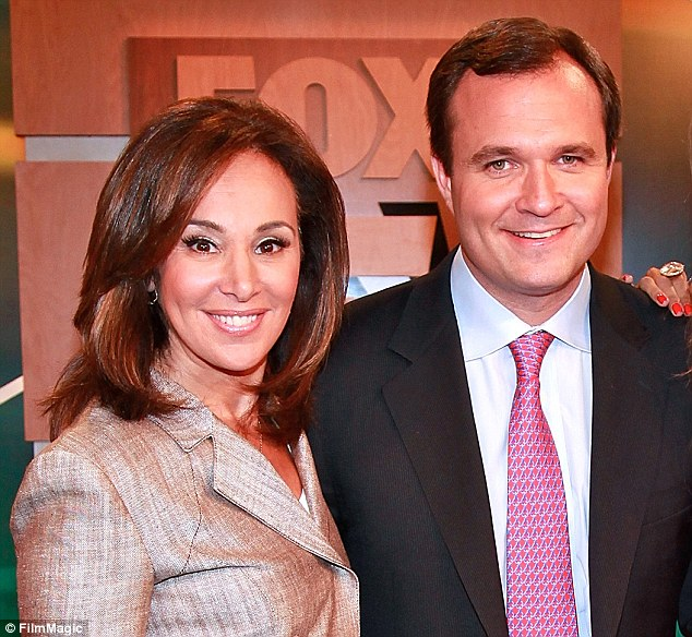 Full confidence: Good Day New York co-anchor Rosanna Scotto, left, said today that she supports Greg Kelly