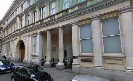 The couple escaped a prison sentence following a hearing at Bristol Crown Court