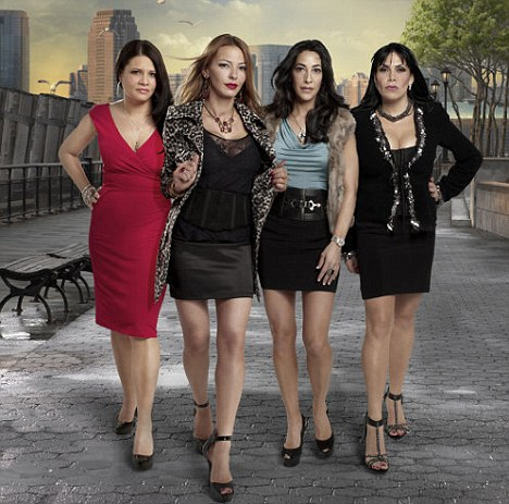 Anthony Graziano's daughter Jenn created the VH1 reality show Mob Wibes which follows the lives of a group of New York women with gangster connections