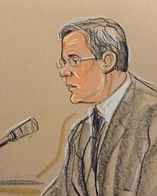 Gary Speed inquest; Coroner Nicholas Rheinberg