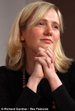 Critical: MP Stella Creasy has warned of the troubles for women taking out loans
