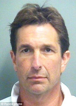 Arrested: John Goodman faces a criminal trial in March for the DUI death of Wilson