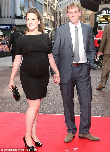 'She loves him very much': Natalie Cassidy reconciles with violent ex-fiancé Adam Cottrell