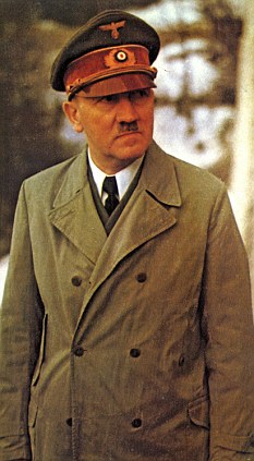 Gaffe: Opera bosses in Germany have been forced to revise their plans to put on a production of Adolf Hitler's favourite Wagner work on his birthday
