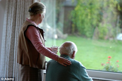 Elderly patients are going abroad to have their suicidal demands met by foreign doctors