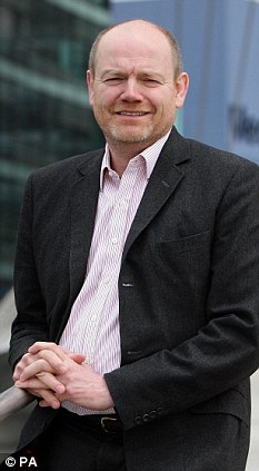 BBC Director General Mark Thompson: I admit, we have a case to answer