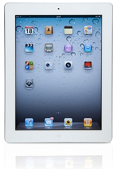 iPad 2: New device will reportedly look similar, but with a higher-res screen, faster processor and Siri