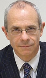 Dr David Bennett, Interim Chief Executive at Monitor