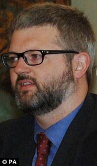 William Moyes, Chairman of Monitor