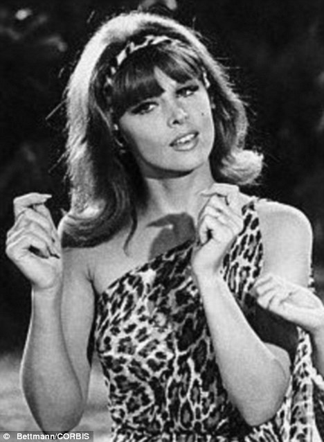Likeness: He compared one teacher in another entry to Ginger Grant, a character played by actress Tina Louise in 1960s TV comedy series Gilligan's Island