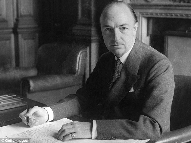 Christine's brief affair with Tory Minister for War John Profumo led to the downfall of Harold Macmillan's government when it emerged that she had also slept with a Russian Naval attache and spy, Yevgeny Ivanov