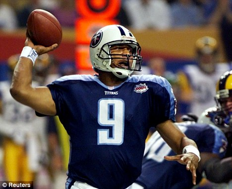 NFL star: Tennessee Titans quarterback Steve McNair was arrested in 2007 for letting his drunk friend drive his pickup, but all charges were dismissed