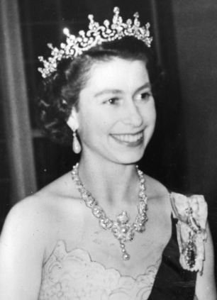Changing times: The Coronation Oath didn't mention any commitment to even-handed multiculturalism