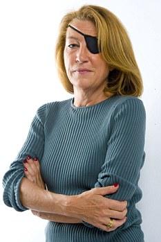 Role model: Marie Colvin