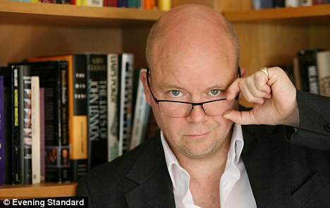 Controversy: On the day that The Sun on Sunday launched, its new political columnist Toby Young is on hot water after referring to the death of Milly Dowler as 'that murdered schoolgirl thing'