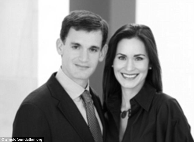 Philanthropic: John and his wife Laura Arnold have a foundation that gives money to civil justice, public education, and pension benefit programs