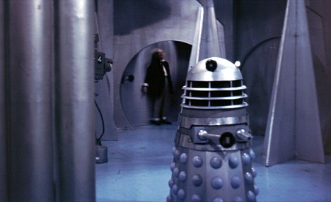 Doctor Who: The Daleks (1963) Much of the BBC's archive is unavailable online - the new service would give users access to cult, unavailable shows