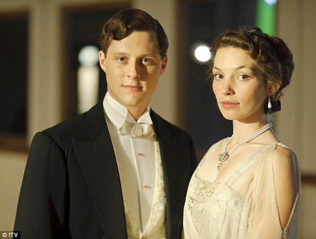 Titanic TV series