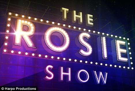 End of an era: The Rosie Show suffered from falling ratings