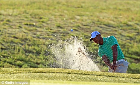Revelations: Hank Haney's book reveals some interesting material on Woods