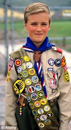 Boy Scout