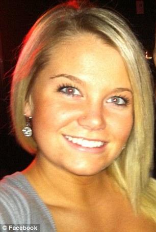 Lindsay Nichols was shot dead by her ex boyfriend after they broke up