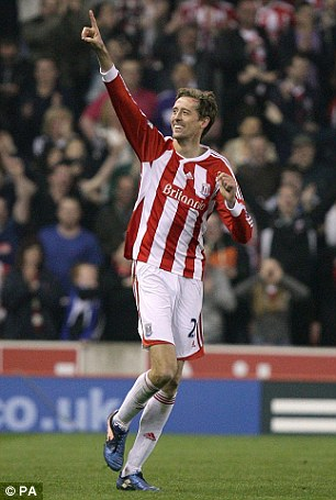 Decider: Could Crouch's strike be a major factor in the title race?