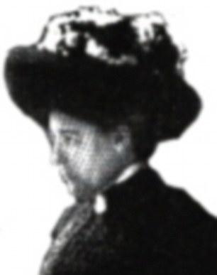 The real Annie Robinson