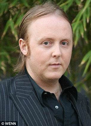 The Beatles, take two? James McCartney has revealed that he and other Beatles offspring, including Dhani Harrison (right) are 'up for' a next generation band