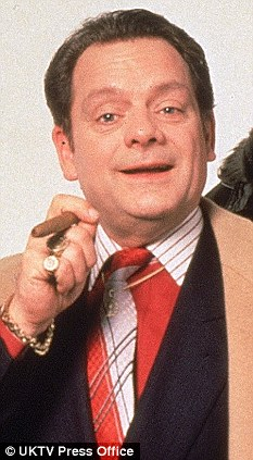 Del Boy: Changes to trading standards regulations threaten to leave millions at risk of rogue traders like David Jason's Del Boy character in hit TV show Only Fools and Horses