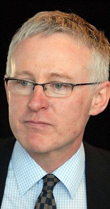 Changes: Consumer minister Norman Lamb will scrap a taxpayer-funded group - giving more work to local Citizens Advice Bureaus