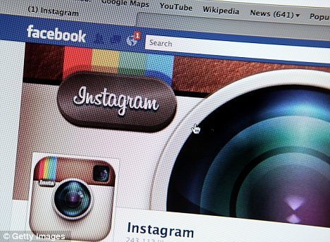 Merger: Photo-sharing service Instagram has been bought by Facebook