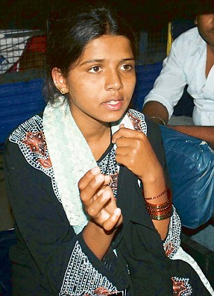 Neha's Mother Reshma was afraid to contact police after she claimed her husband attacked their daughter