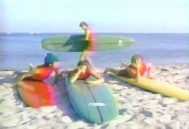 The Monkees: The original sixties boyband