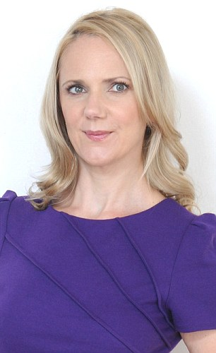 Two of a kind? The Apprentice contestant Nicola Hogg has been labelled the new Samantha Brick, after she said being an attractive businesswoman was hard